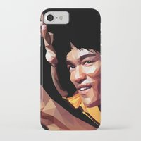 lee pace iPhone & iPod Cases featuring lee by gazonula