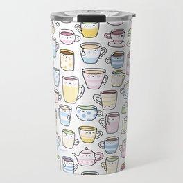 Tea Time! Travel Mug