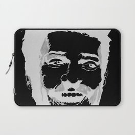Charlie Day Laptop Sleeve