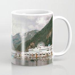 Horseshoe Bay Coffee Mug