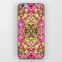 persian iPhone & iPod Skins featuring Persian 2 by Glanoramay