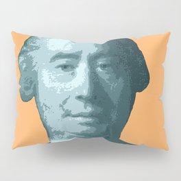 David Hume Pillow Sham