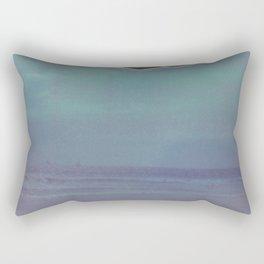 Let's Sail Away Rectangular Pillow