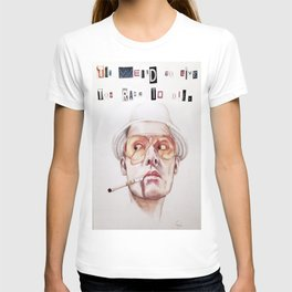 Too Weird to Live, Too Rare to Die, Part 2 T-shirt