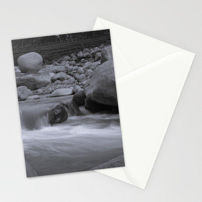 Balapusuh River Stationery Cards
