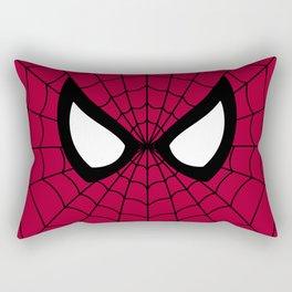 Spider man superhero Rectangular Pillow