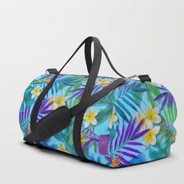 Tropical Paradise I Duffle Bag