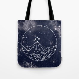 A Court of Mist and Fury Artwork Tote Bag