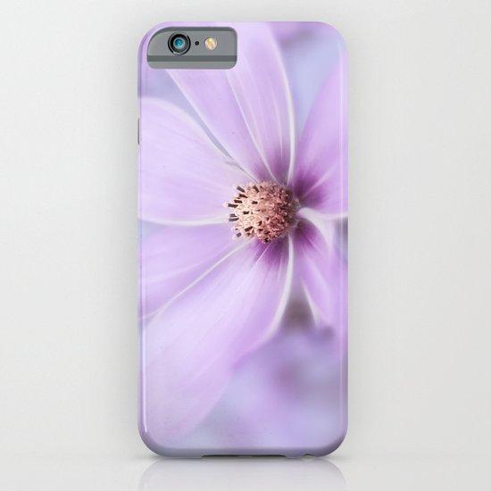 Purple Cosmea iPhone & iPod Case