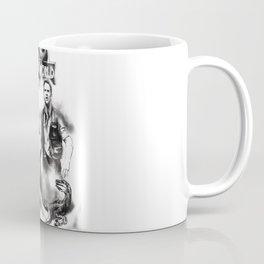 Jurassic World Part 2 Coffee Mug