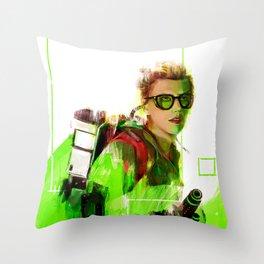 Jillian Holtzmann Throw Pillow