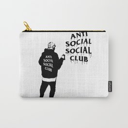 hype series _anti anti Carry-All Pouch