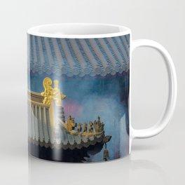 China Pagode Coffee Mug