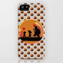 ball iPhone Case