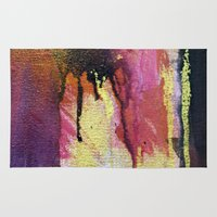 Storm on the Horizon Rug