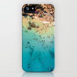 Cala iPhone Case
