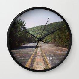 Centralia, PA Wall Clock