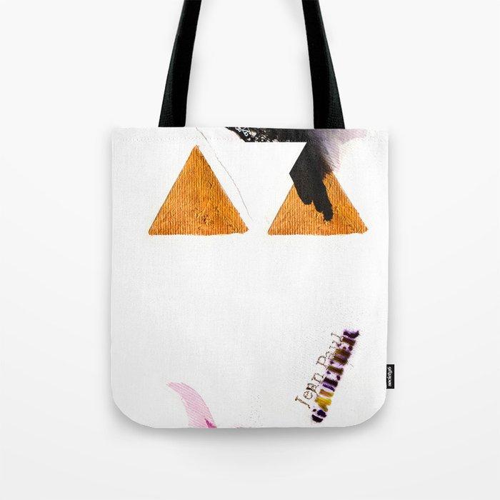 GUILTIER Tote Bag