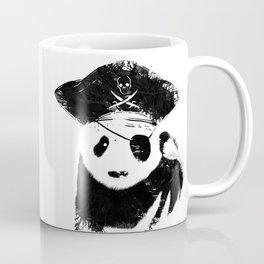 Bio Piracy Coffee Mug