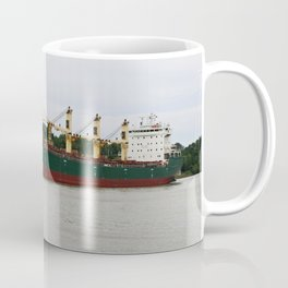 Pochards Coffee Mug