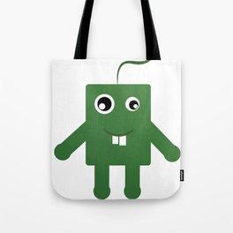 Kooky Tote Bag