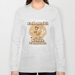 The Big Lebowski Long Sleeve T-shirt