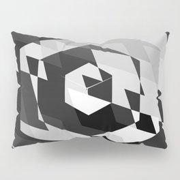 Hex Pillow Sham