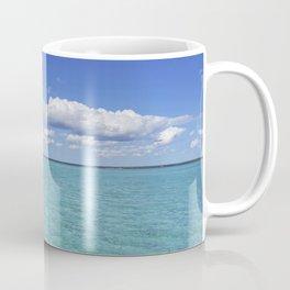 caribbean sea Coffee Mug