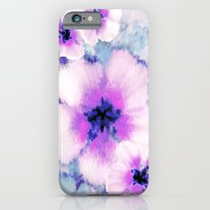 Rose of Sharon Bloom Slim Case iPhone 6