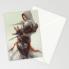 AC Stationery Cards