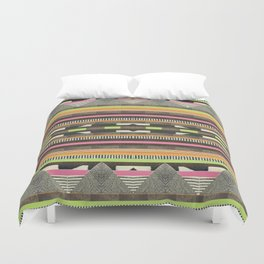 DG Aztec No. 2 Duvet Cover