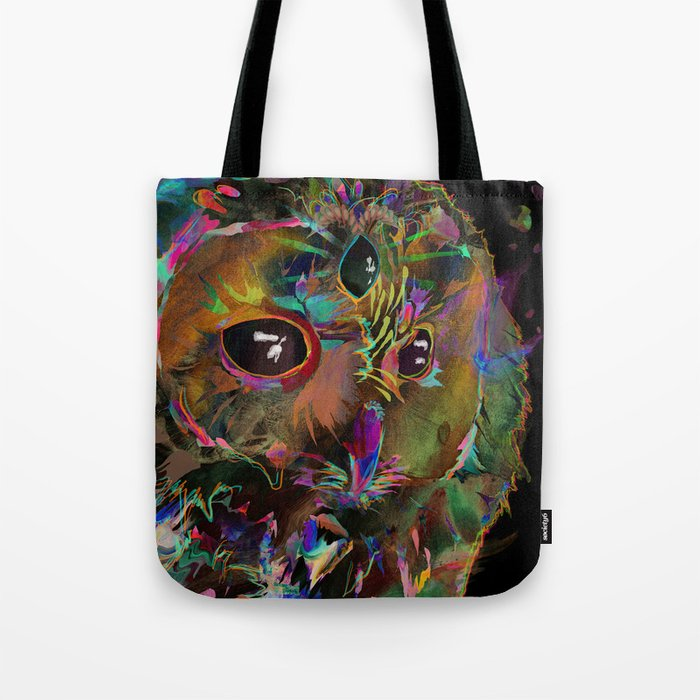 Synergist Tote Bag