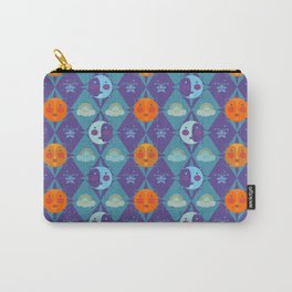 The sun, the moon and the stars Carry-All Pouch