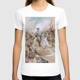 Gen Robt E Lee T-shirt