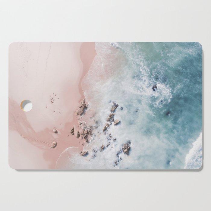 sea bliss Cutting Board