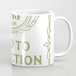 Green-Vintage-Limited-1963-Edition---54th-Birthday-Gift Coffee Mug