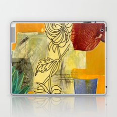 Botanical  Laptop & iPad Skin