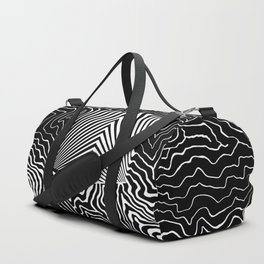 Awaiting the Abyss Duffle Bag
