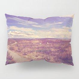 Bygone Days Pillow Sham