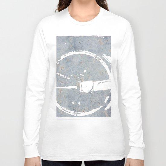 engine III Long Sleeve T-shirt