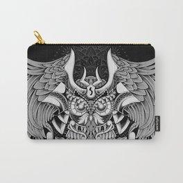The Supreme Samurai Carry-All Pouch