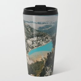 Delta Lake Travel Mug