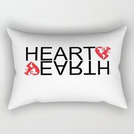 HEARTEARTH Rectangular Pillow
