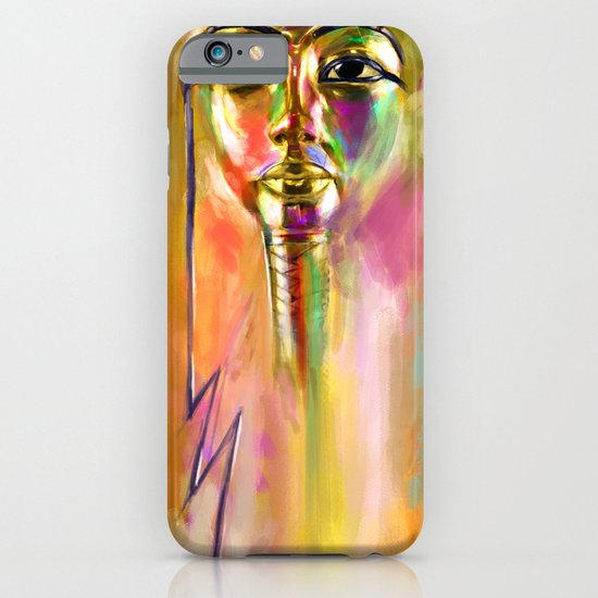 Tut iPhone & iPod Case