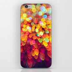 Light and Shimmer iPhone & iPod Skin