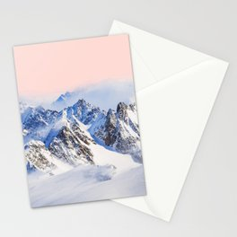 The Promised Land Stationery Cards