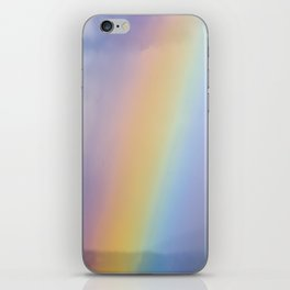Inside the Rainbow iPhone Skin
