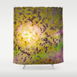 Flotsam Shower Curtain