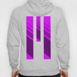 M like music Hoody