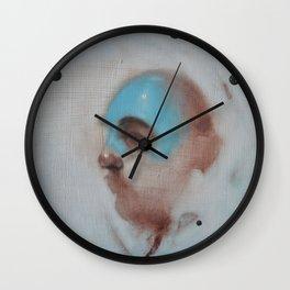 Steady Wall Clock